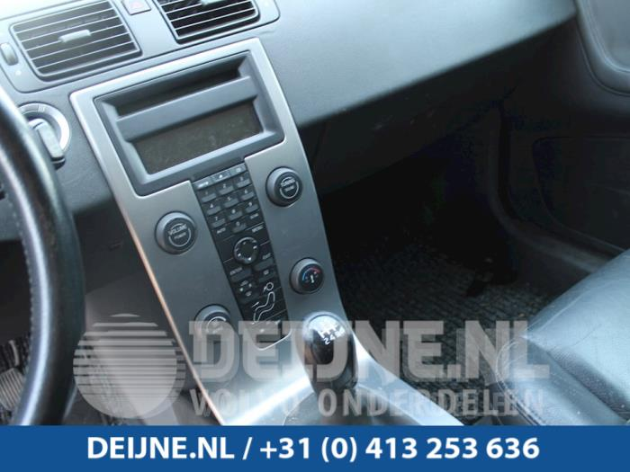 Display Interieur - Volvo V50