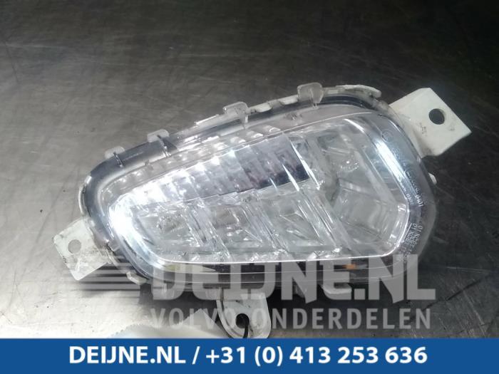Dagrijverlichting rechts - Volvo V40