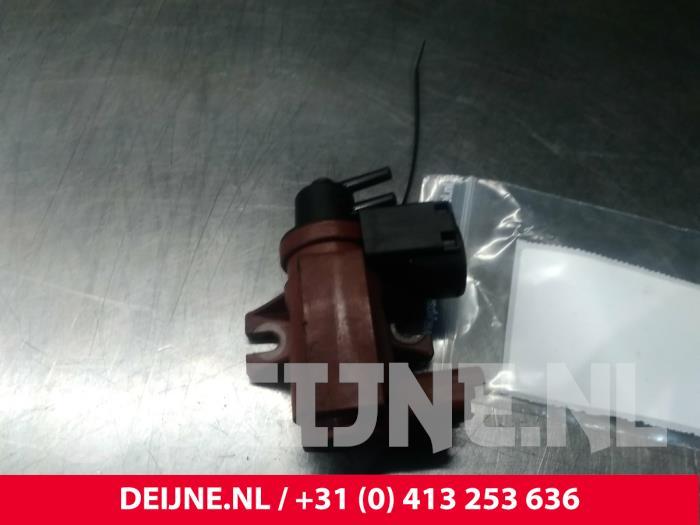 Vacuum ventiel - Volvo S40