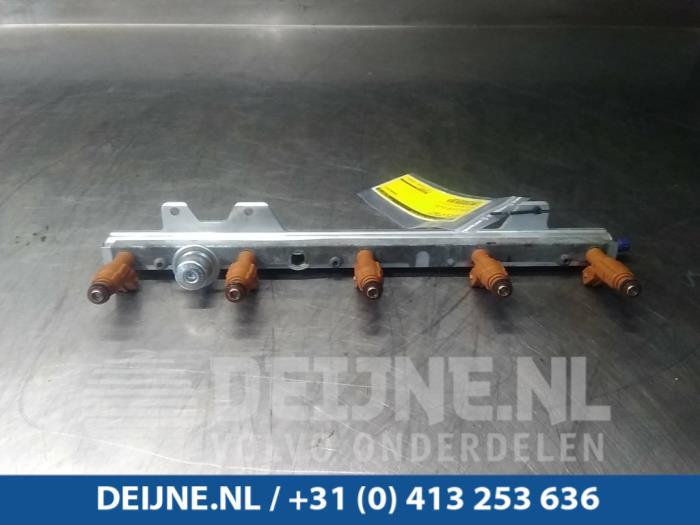 Galerij (Injectie) - Volvo XC70