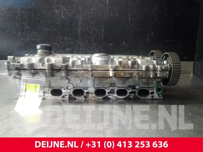 Cilinderkop - Volvo XC90