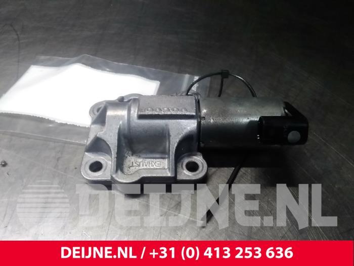 Nokkenas Verstelling - Volvo XC90