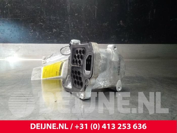 EGR koeler - Volvo C30