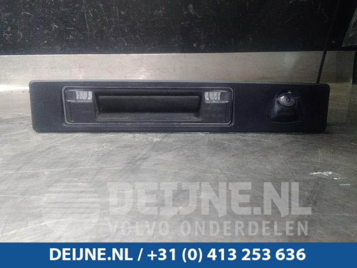 Handgreep Achterklep - Volvo XC90