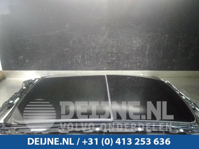Panoramadak - Volvo XC90