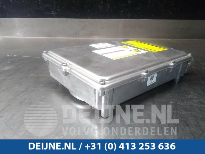 Acculader - Volvo XC90
