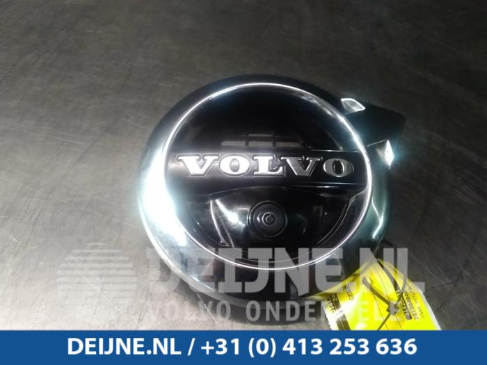Embleem - Volvo XC90
