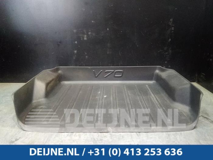 Vloerplaat bagageruimte - Volvo V70