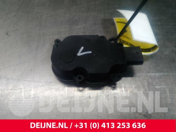 Kachelklep Motor - Volvo V40
