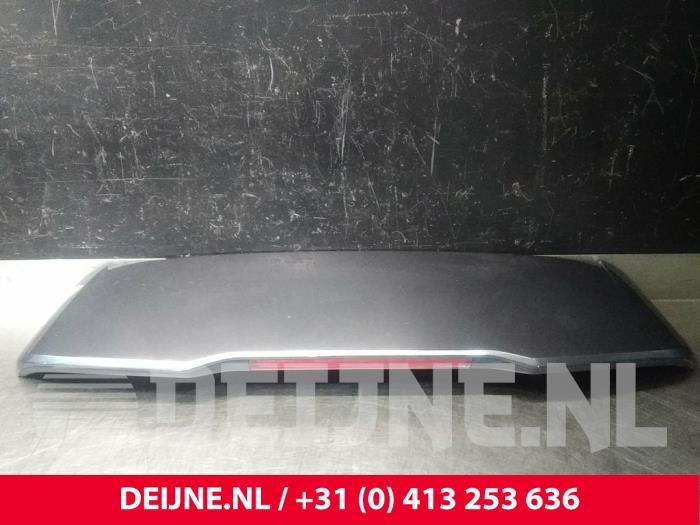 Spoiler - Volvo V40