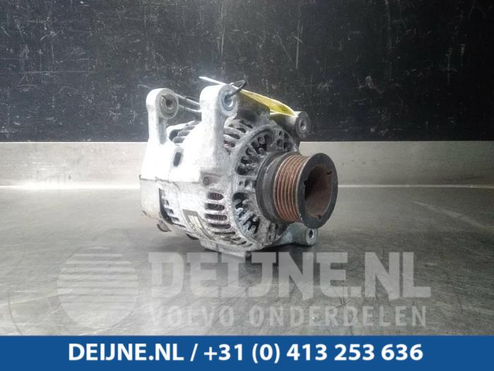Dynamo - Volvo S40