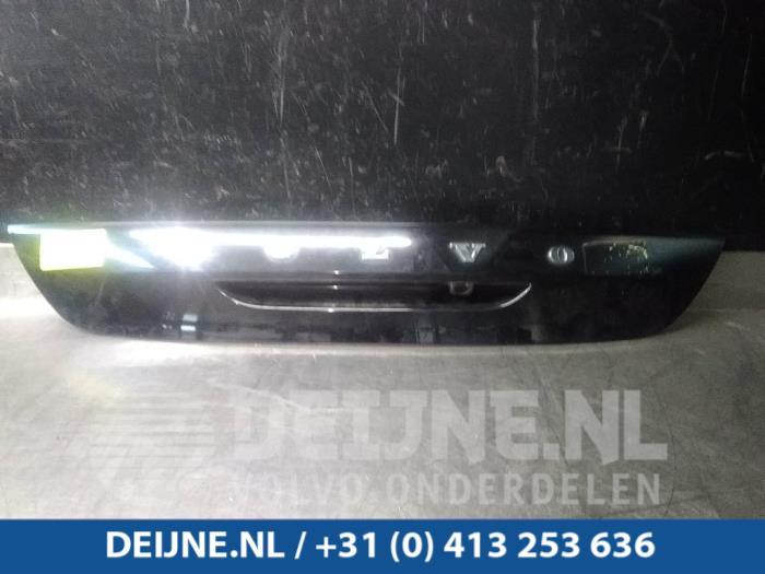 Handgreep Achterklep - Volvo V40