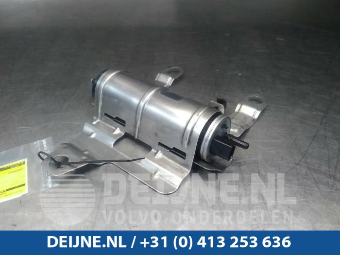 Brandstoffilter - Volvo XC90