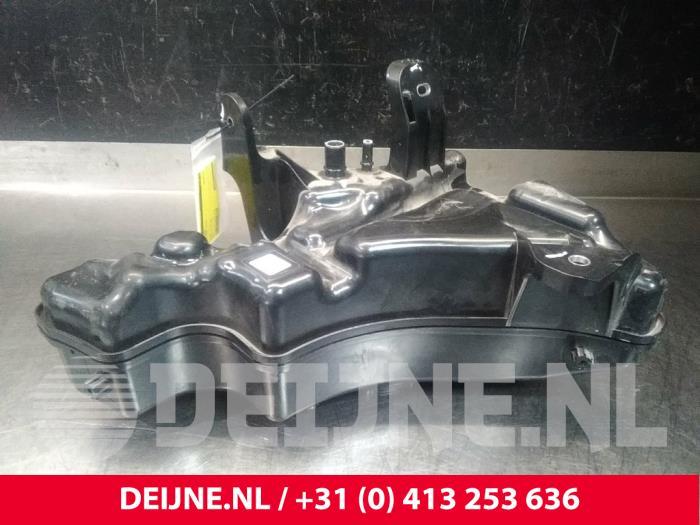 Adblue tank - Volvo XC90