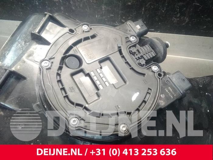 Adblue pomp - Volvo XC90