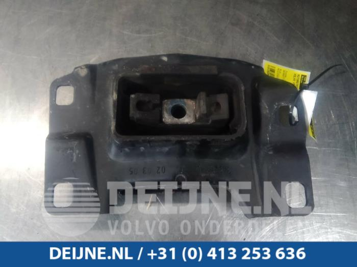 Motorsteun - Volvo V50