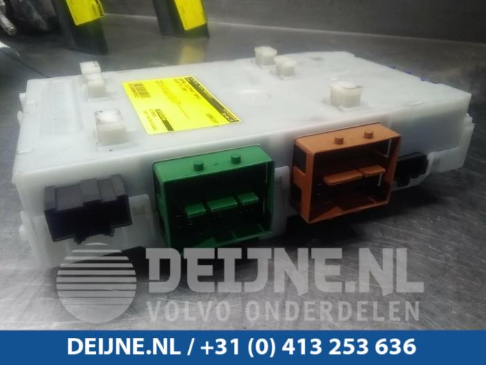 Central electronic module - Volvo V70