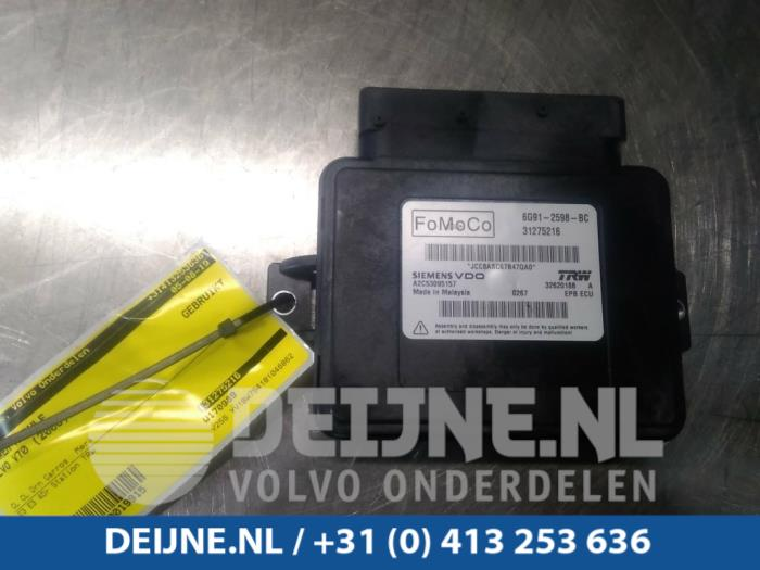 Handrem Module - Volvo V70
