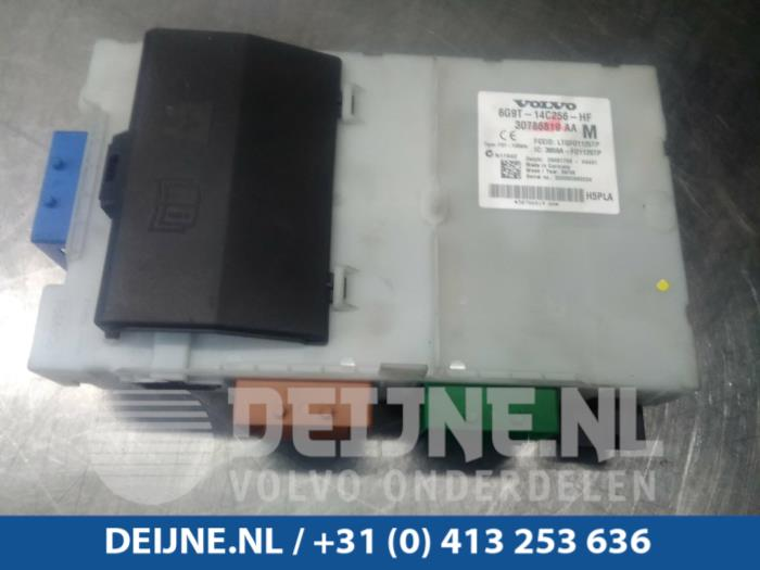 Central electronic module - Volvo S80