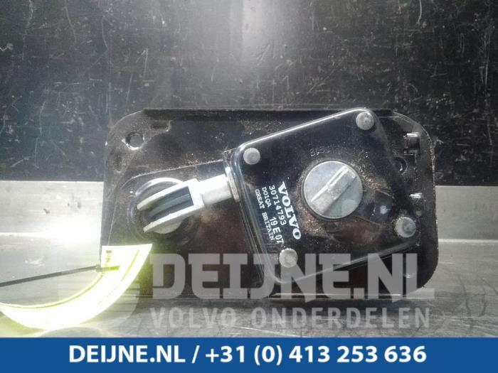 Ophangmechaniek reservewiel - Volvo XC90