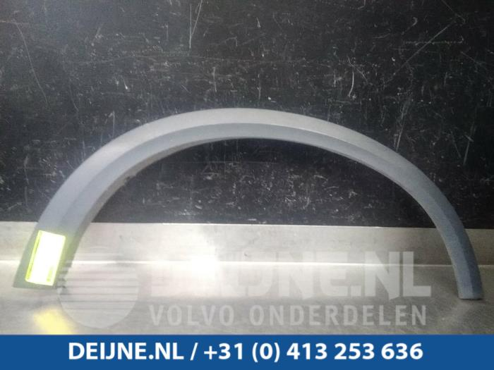Spatbord Lijst - Volvo XC90