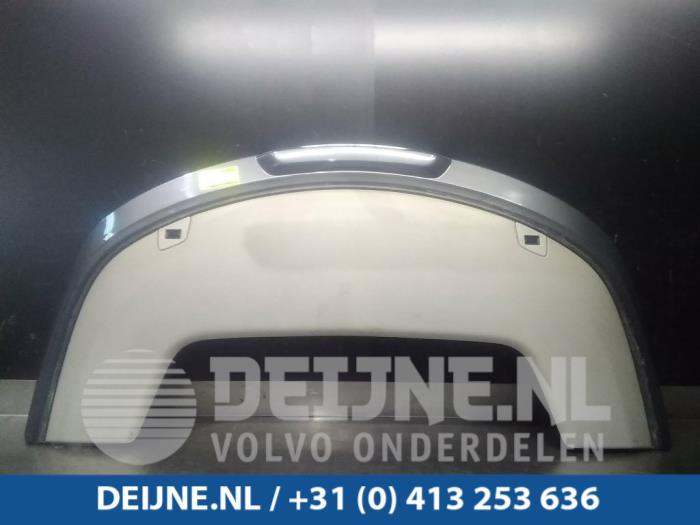 Afdekplaat Cabriodak - Volvo C70