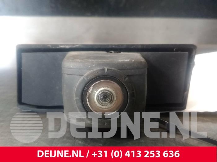 Camera voorzijde - Volvo V60