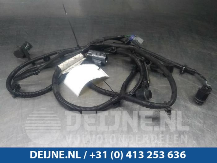 PDC Sensor Set - Volvo S60
