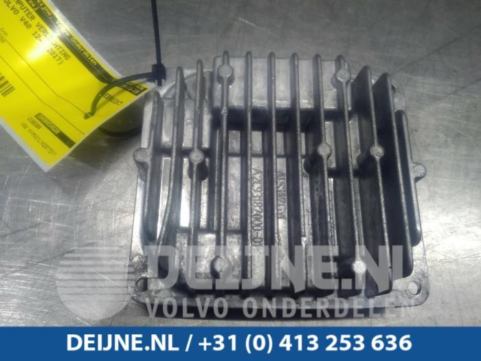 Computer Verlichting - Volvo V40