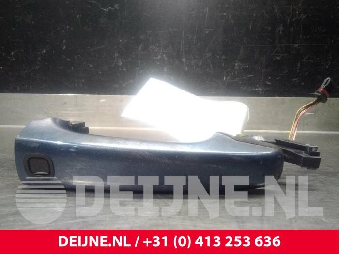 Portiergreep 4Deurs links-voor - Volvo V50