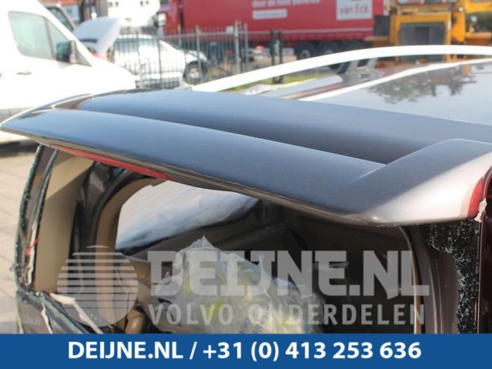 Spoiler - Volvo XC70
