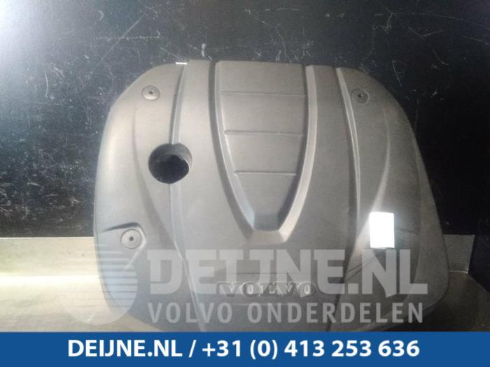 Afdekplaat motor - Volvo XC90
