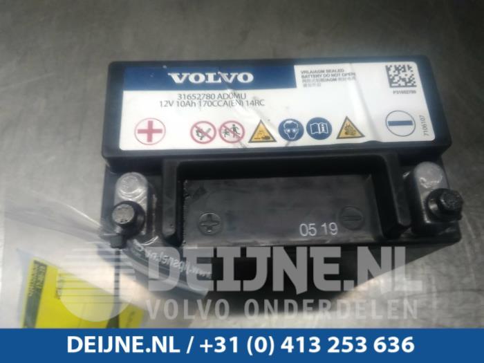 Accu - Volvo XC90