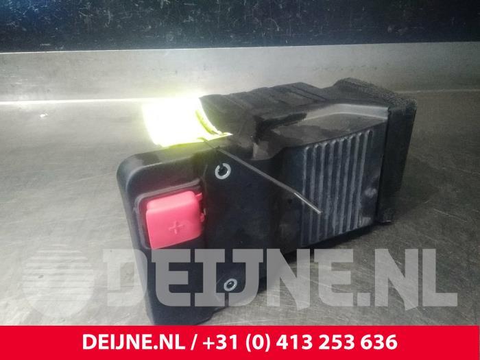 Accubak - Volvo XC90