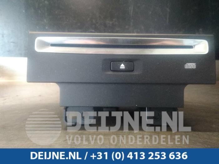 CD Wisselaar - Volvo XC90
