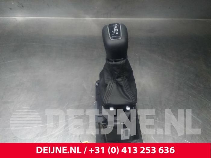 Versnellingsbak Mechaniek - Volvo XC90