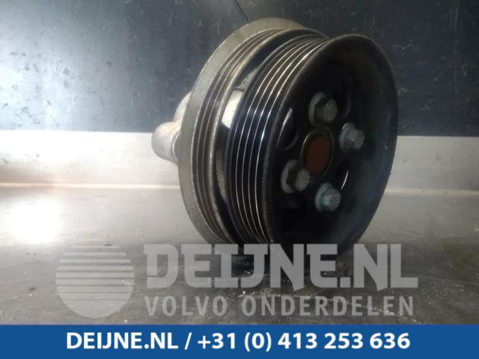 Omlooprol multieriem - Volvo V60