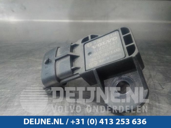Map Sensor (inlaatspruitstuk) - Volvo XC90