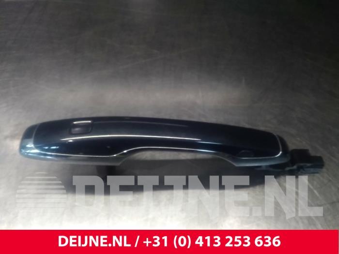 Portiergreep 4Deurs rechts-achter - Volvo XC90