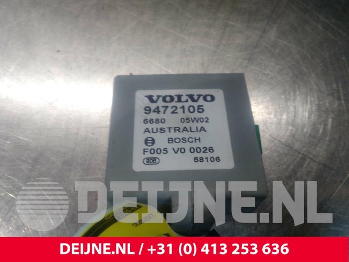 Alarm sensor - Volvo XC70