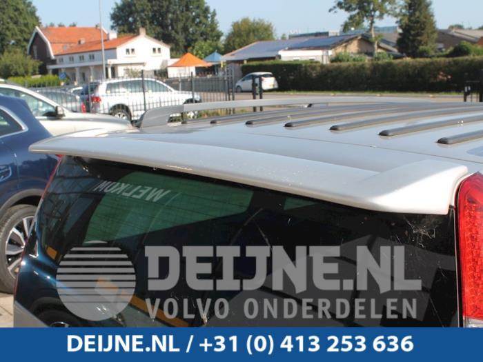 Spoiler - Volvo V70