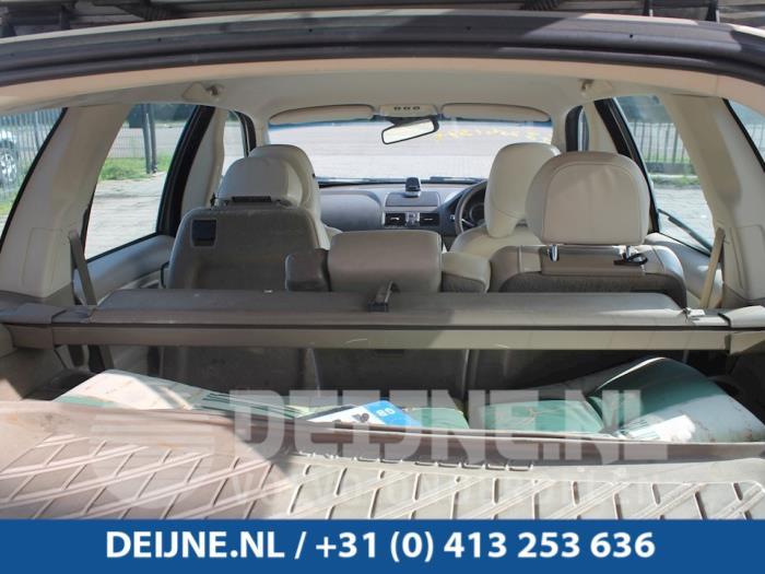 Dekzeil Bagageruimte - Volvo XC90