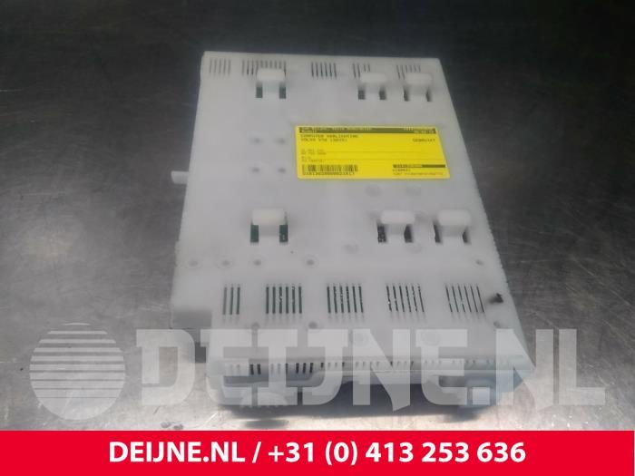 Computer Verlichting - Volvo V70