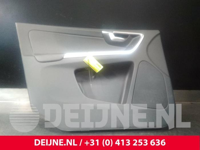 Portierbekleding 4Deurs links-voor - Volvo XC60