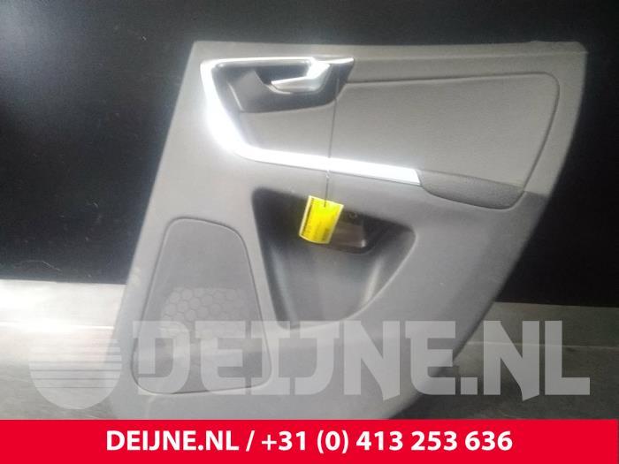 Portierbekleding 4Deurs rechts-achter - Volvo XC60