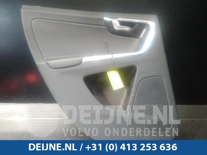 Portierbekleding 4Deurs links-achter - Volvo XC60