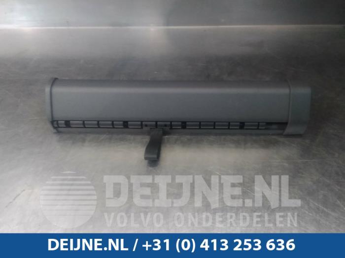 Bagagenet - Volvo V70