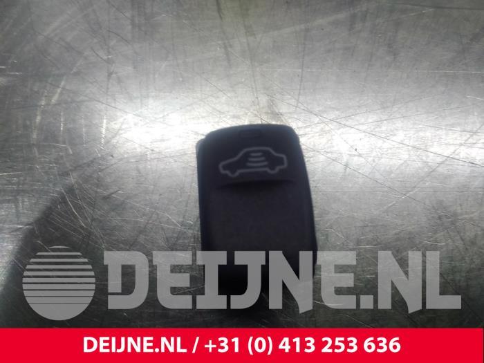 Schakelaar (diversen) - Volvo S80