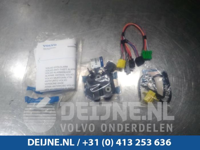 Alarminstallatie compleet - Volvo 850