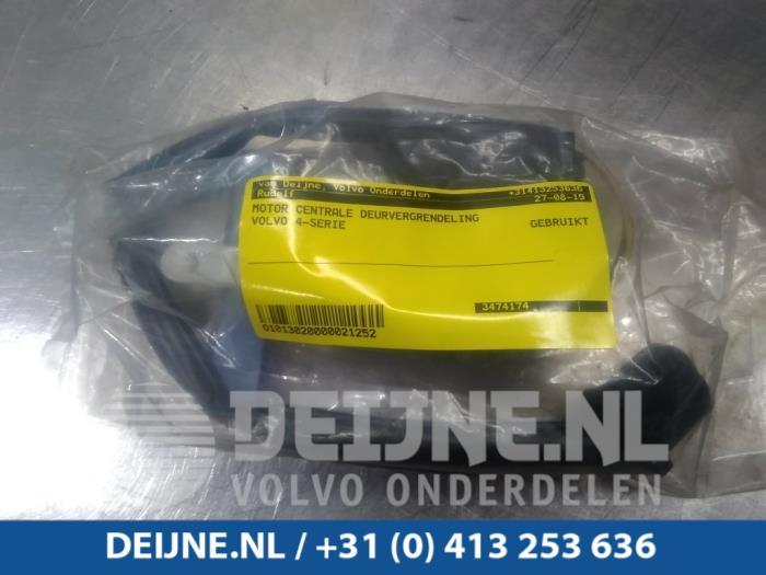 Motor Centrale Deurvergrendeling - Volvo 4-Serie